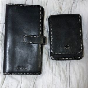 Coach Small Leather Goods